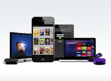 Apple iOS, Android and Roku Chanel Development